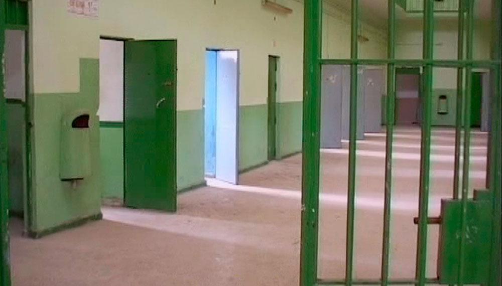 Torrero, historia de una cárcel