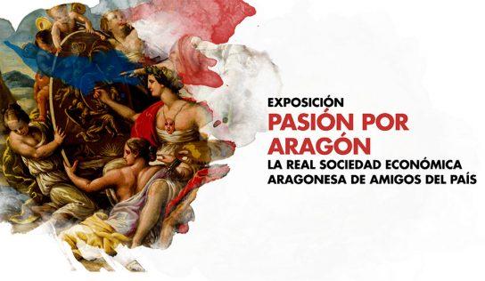 Pasión por Aragón