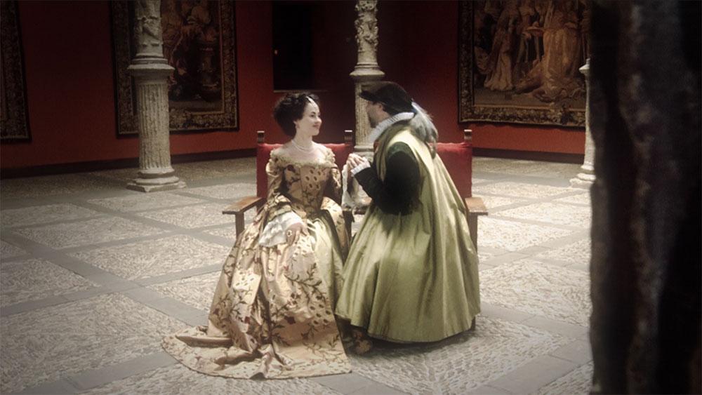 Patio de la Infanta