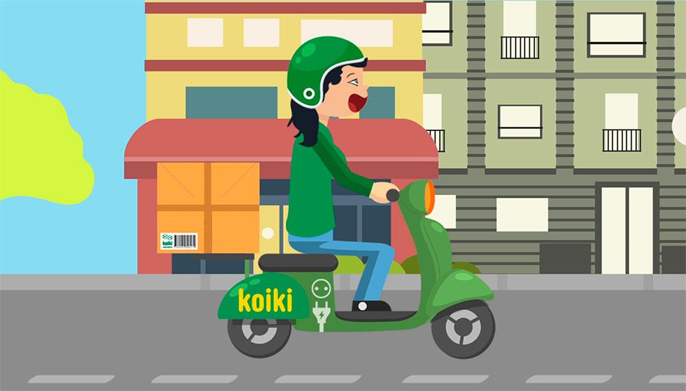 Koiki